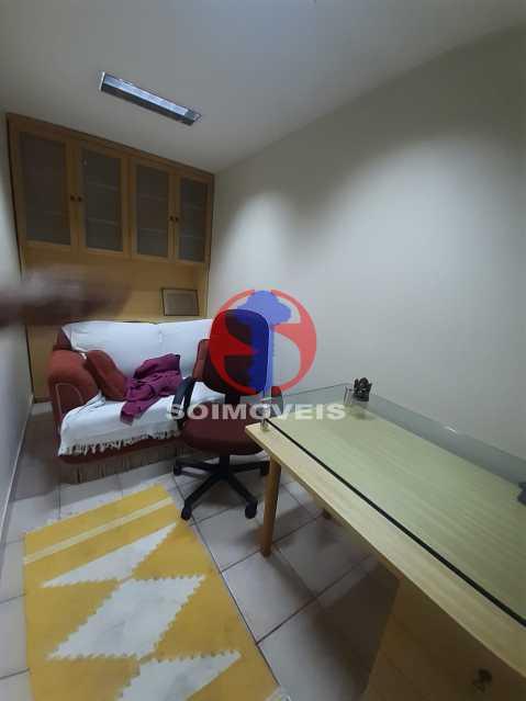 sl - Sala Comercial 32m² à venda Vila Isabel, Rio de Janeiro - R$ 150.000 - TJSL00032 - 16