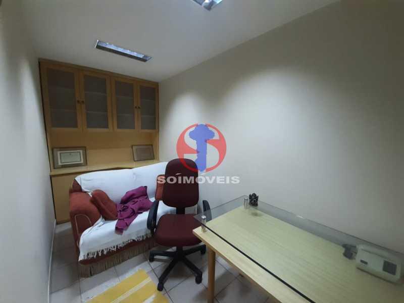 sl - Sala Comercial 32m² à venda Vila Isabel, Rio de Janeiro - R$ 150.000 - TJSL00032 - 17