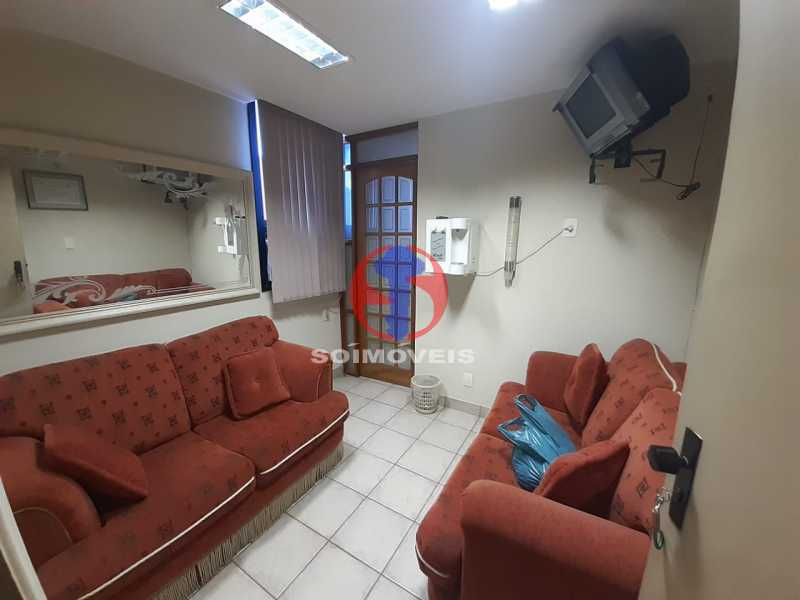 sl - Sala Comercial 32m² à venda Vila Isabel, Rio de Janeiro - R$ 150.000 - TJSL00032 - 15
