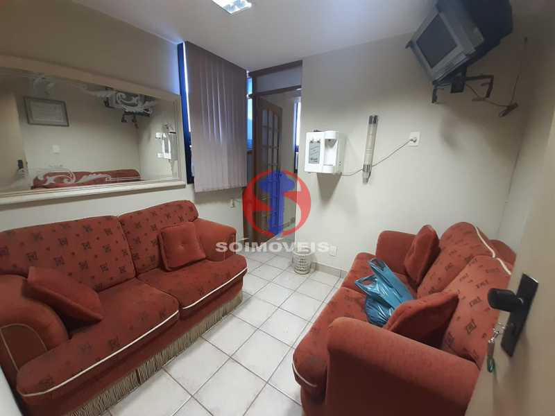 sl - Sala Comercial 32m² à venda Vila Isabel, Rio de Janeiro - R$ 150.000 - TJSL00032 - 13