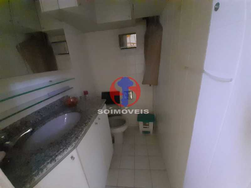bh - Sala Comercial 32m² à venda Vila Isabel, Rio de Janeiro - R$ 150.000 - TJSL00032 - 19