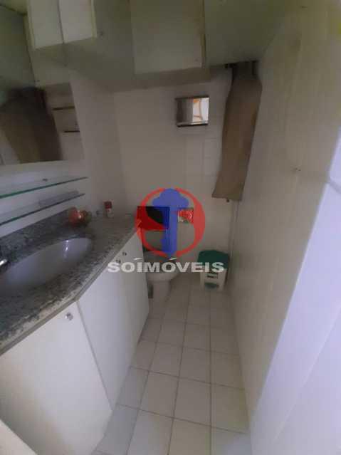 bh - Sala Comercial 32m² à venda Vila Isabel, Rio de Janeiro - R$ 150.000 - TJSL00032 - 20