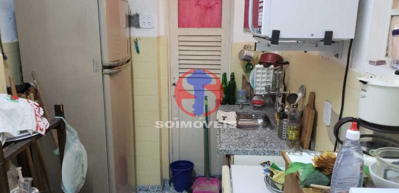 WhatsApp Image 2021-01-20 at 1 - Apartamento 2 quartos à venda Engenho Novo, Rio de Janeiro - R$ 220.000 - TJAP21342 - 12