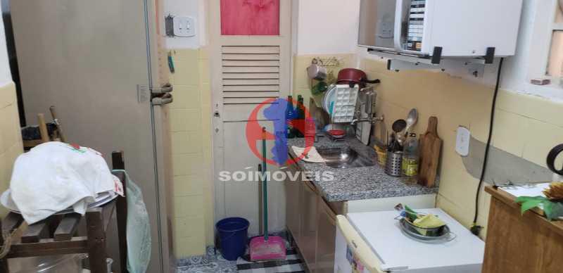 WhatsApp Image 2021-01-20 at 1 - Apartamento 2 quartos à venda Engenho Novo, Rio de Janeiro - R$ 220.000 - TJAP21342 - 14