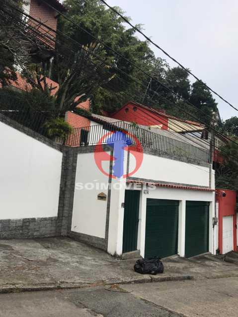 imagem2 - Casa 6 quartos à venda Santa Teresa, Rio de Janeiro - R$ 1.100.000 - TJCA60008 - 9
