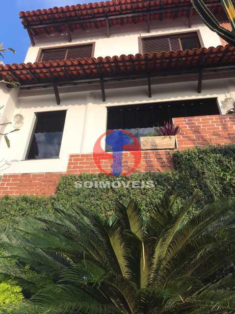 imagem3 - Casa 6 quartos à venda Santa Teresa, Rio de Janeiro - R$ 1.100.000 - TJCA60008 - 10