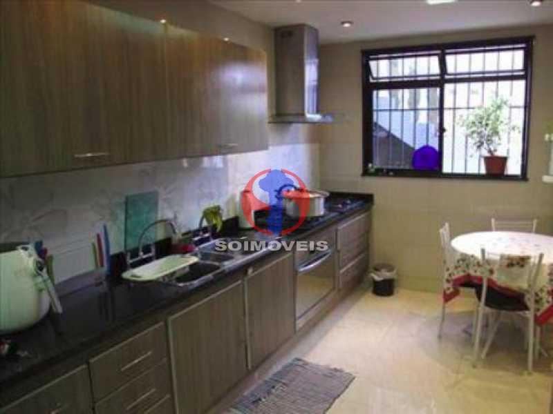imagem5 - Casa 6 quartos à venda Santa Teresa, Rio de Janeiro - R$ 1.100.000 - TJCA60008 - 5