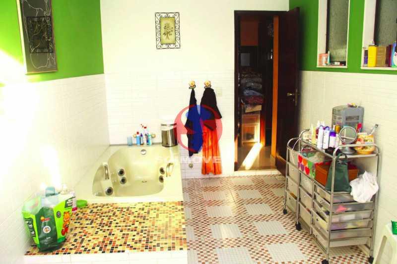 imagem6 - Casa 6 quartos à venda Santa Teresa, Rio de Janeiro - R$ 1.100.000 - TJCA60008 - 8