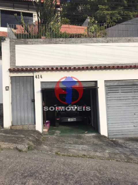 imagem7 - Casa 6 quartos à venda Santa Teresa, Rio de Janeiro - R$ 1.100.000 - TJCA60008 - 14
