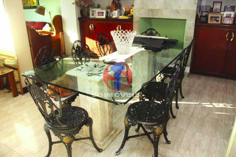 imagem8 - Casa 6 quartos à venda Santa Teresa, Rio de Janeiro - R$ 1.100.000 - TJCA60008 - 3