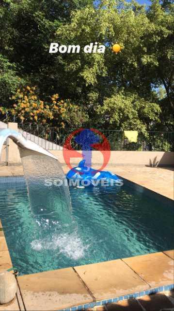 imagem9 - Casa 6 quartos à venda Santa Teresa, Rio de Janeiro - R$ 1.100.000 - TJCA60008 - 12