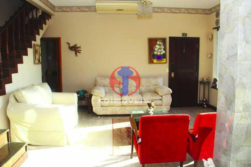 imagem11 - Casa 6 quartos à venda Santa Teresa, Rio de Janeiro - R$ 1.100.000 - TJCA60008 - 4