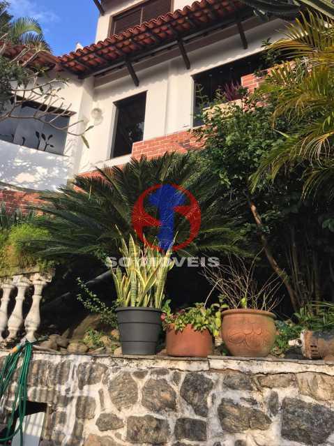 imagem16 - Casa 6 quartos à venda Santa Teresa, Rio de Janeiro - R$ 1.100.000 - TJCA60008 - 15