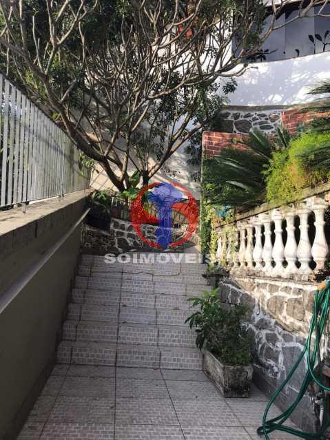 imagem17 - Casa 6 quartos à venda Santa Teresa, Rio de Janeiro - R$ 1.100.000 - TJCA60008 - 17