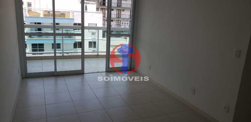 WhatsApp Image 2021-01-26 at 1 - Cobertura 2 quartos à venda Tijuca, Rio de Janeiro - R$ 880.000 - TJCO20029 - 6