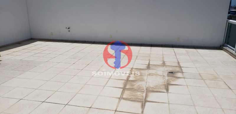 WhatsApp Image 2021-01-26 at 1 - Cobertura 2 quartos à venda Tijuca, Rio de Janeiro - R$ 880.000 - TJCO20029 - 17