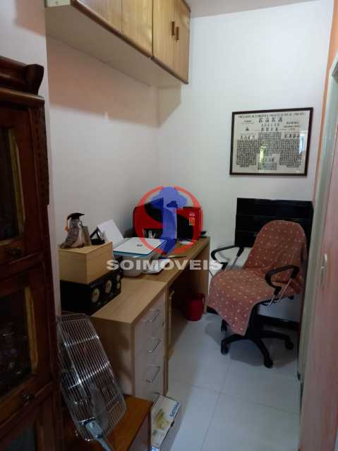 dep - Apartamento 2 quartos à venda Engenho Novo, Rio de Janeiro - R$ 300.000 - TJAP21351 - 29