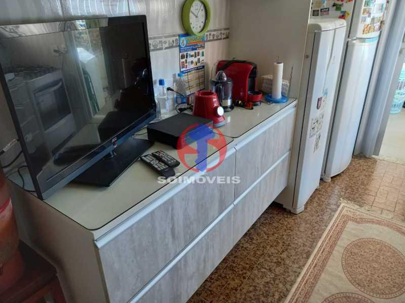 cz - Apartamento 2 quartos à venda Engenho Novo, Rio de Janeiro - R$ 300.000 - TJAP21351 - 26