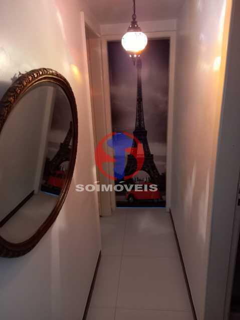 circ - Apartamento 2 quartos à venda Engenho Novo, Rio de Janeiro - R$ 300.000 - TJAP21351 - 10