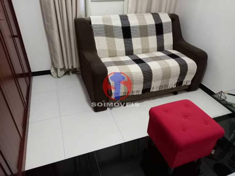 qt - Apartamento 2 quartos à venda Engenho Novo, Rio de Janeiro - R$ 300.000 - TJAP21351 - 17