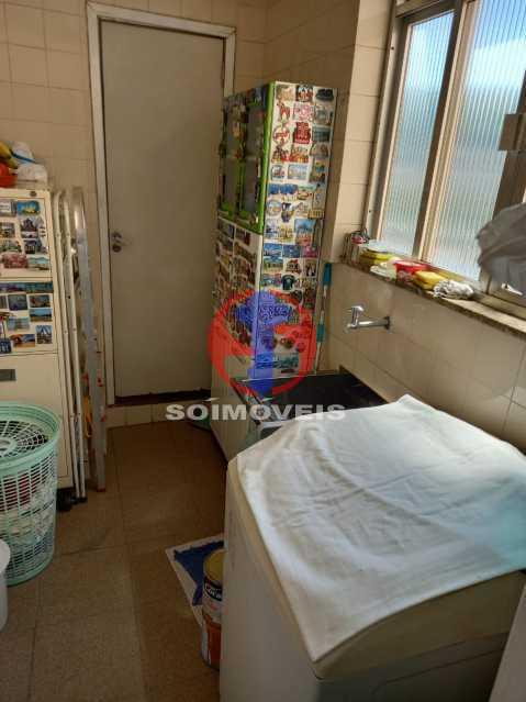 ar - Apartamento 2 quartos à venda Engenho Novo, Rio de Janeiro - R$ 300.000 - TJAP21351 - 28