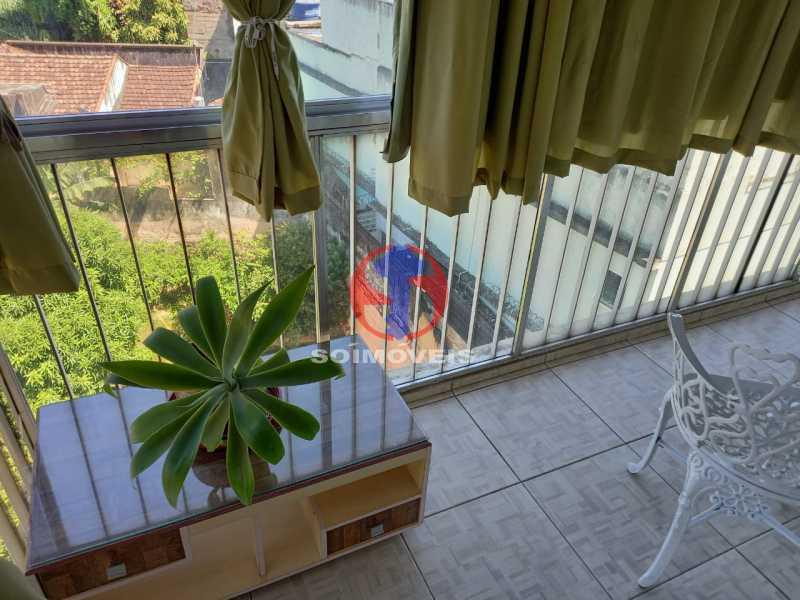 var - Apartamento 2 quartos à venda Engenho Novo, Rio de Janeiro - R$ 300.000 - TJAP21351 - 8