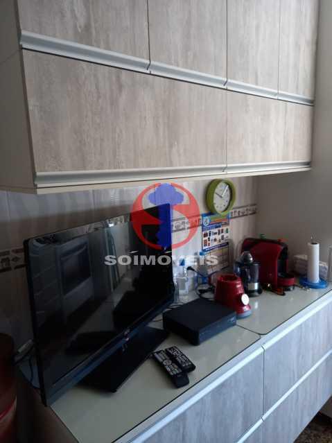 cz - Apartamento 2 quartos à venda Engenho Novo, Rio de Janeiro - R$ 300.000 - TJAP21351 - 25