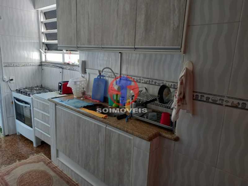 cz - Apartamento 2 quartos à venda Engenho Novo, Rio de Janeiro - R$ 300.000 - TJAP21351 - 24