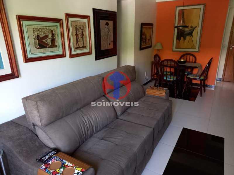 sl - Apartamento 2 quartos à venda Engenho Novo, Rio de Janeiro - R$ 300.000 - TJAP21351 - 5