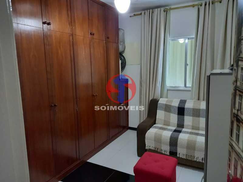 qt - Apartamento 2 quartos à venda Engenho Novo, Rio de Janeiro - R$ 300.000 - TJAP21351 - 15
