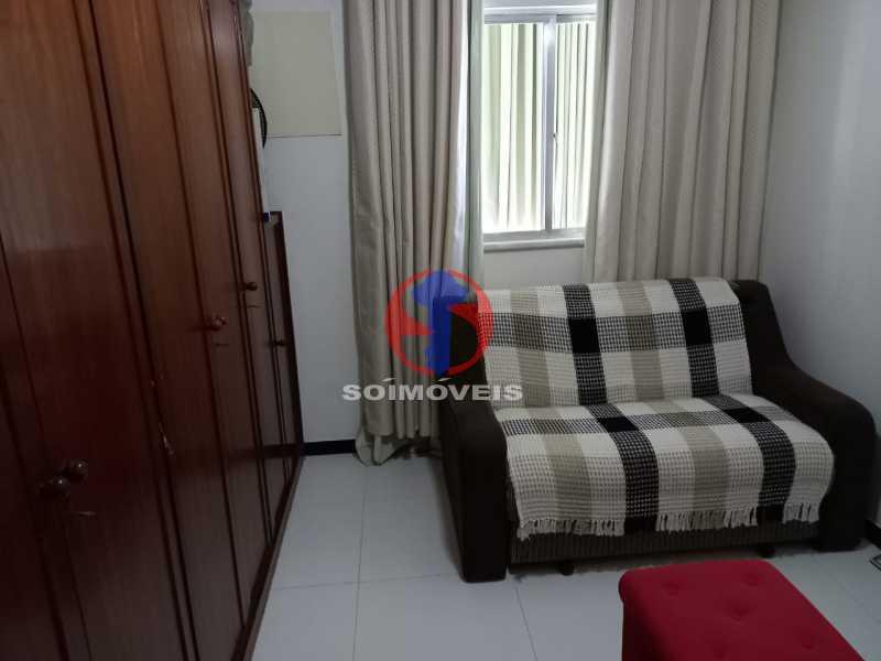qt - Apartamento 2 quartos à venda Engenho Novo, Rio de Janeiro - R$ 300.000 - TJAP21351 - 16