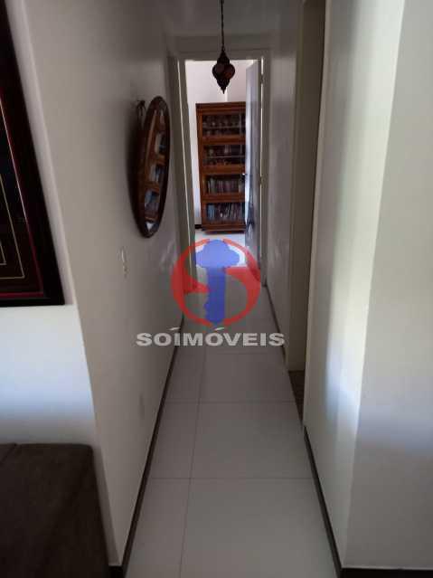 circ - Apartamento 2 quartos à venda Engenho Novo, Rio de Janeiro - R$ 300.000 - TJAP21351 - 9