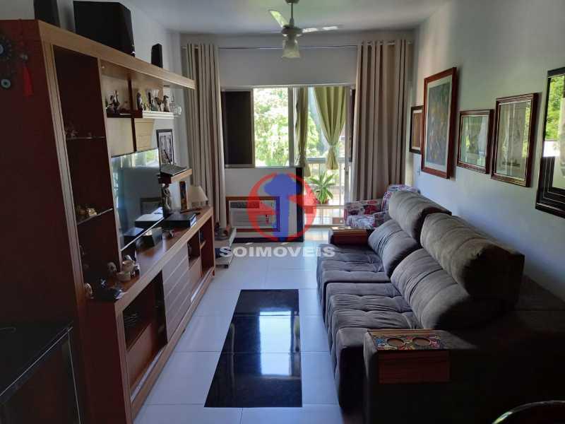 sl - Apartamento 2 quartos à venda Engenho Novo, Rio de Janeiro - R$ 300.000 - TJAP21351 - 1