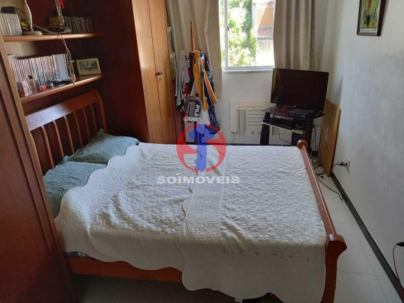 qt - Apartamento 2 quartos à venda Engenho Novo, Rio de Janeiro - R$ 300.000 - TJAP21351 - 13