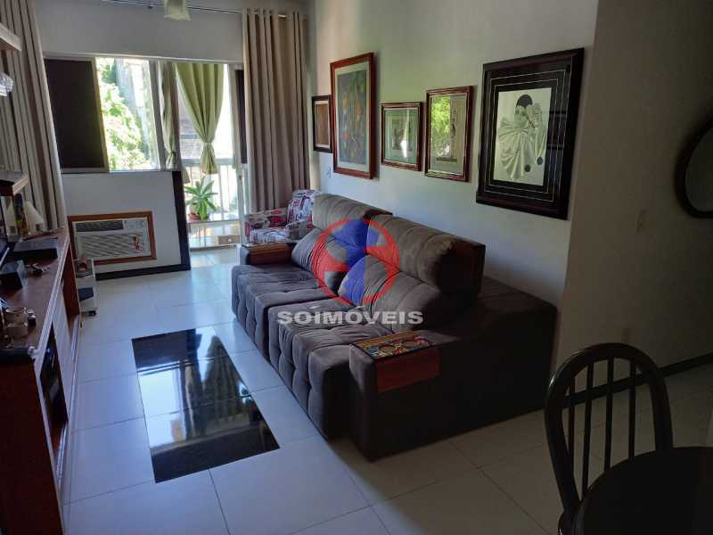 sl - Apartamento 2 quartos à venda Engenho Novo, Rio de Janeiro - R$ 300.000 - TJAP21351 - 3