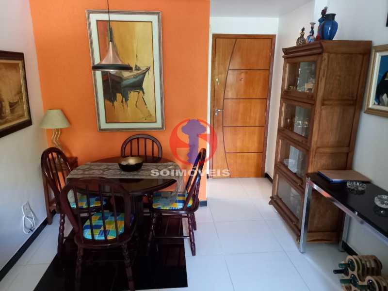 sl - Apartamento 2 quartos à venda Engenho Novo, Rio de Janeiro - R$ 300.000 - TJAP21351 - 6