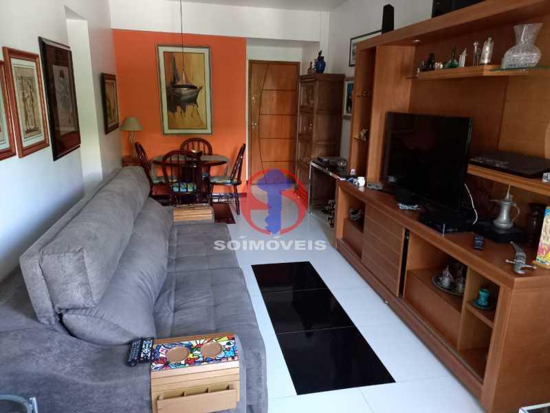 sl - Apartamento 2 quartos à venda Engenho Novo, Rio de Janeiro - R$ 300.000 - TJAP21351 - 4