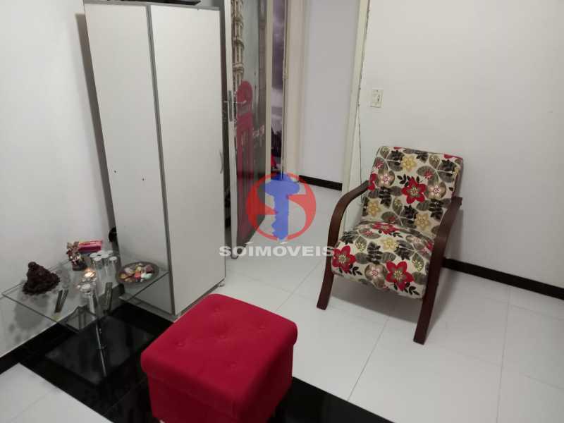 qt - Apartamento 2 quartos à venda Engenho Novo, Rio de Janeiro - R$ 300.000 - TJAP21351 - 18