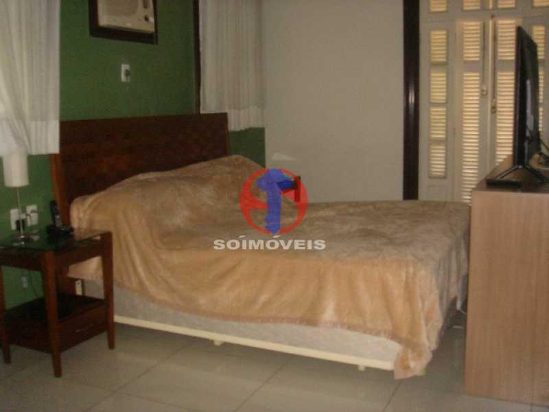 490101605771162 - Casa 7 quartos à venda Tijuca, Rio de Janeiro - R$ 950.000 - TJCA70005 - 1