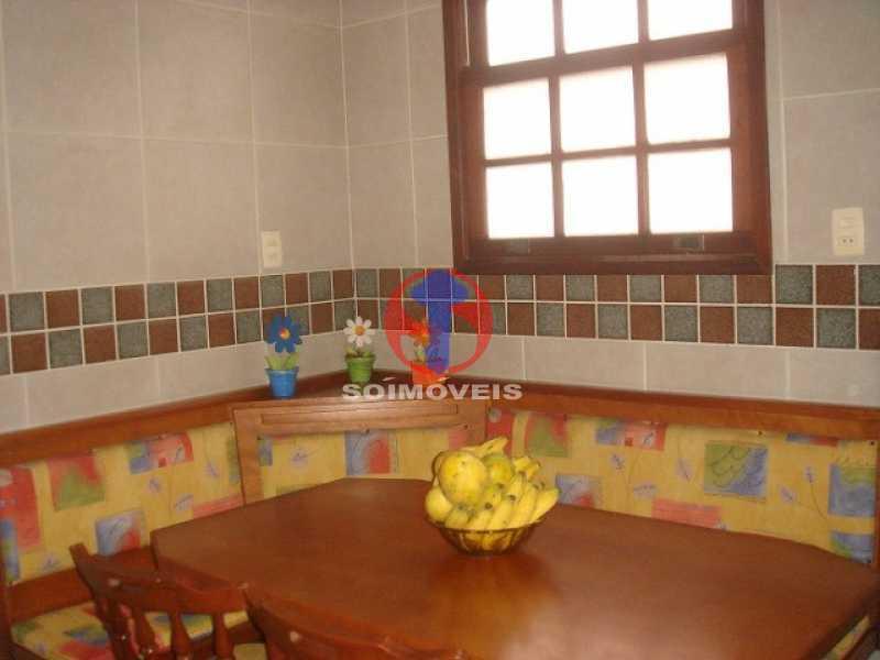 491184721823896 - Casa 7 quartos à venda Tijuca, Rio de Janeiro - R$ 950.000 - TJCA70005 - 4