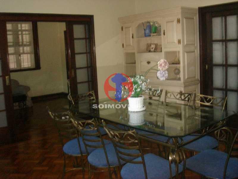 492132726220532 - Casa 7 quartos à venda Tijuca, Rio de Janeiro - R$ 950.000 - TJCA70005 - 5