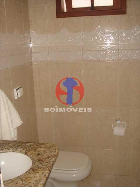 492167244519166 - Casa 7 quartos à venda Tijuca, Rio de Janeiro - R$ 950.000 - TJCA70005 - 6