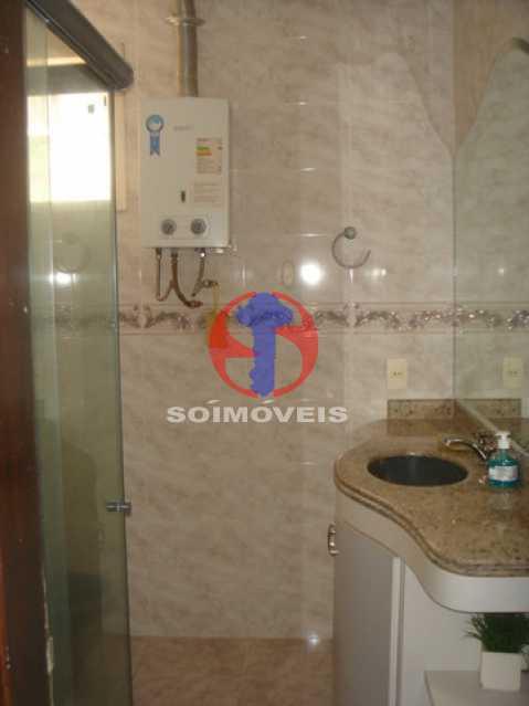 492193608482829 - Casa 7 quartos à venda Tijuca, Rio de Janeiro - R$ 950.000 - TJCA70005 - 7