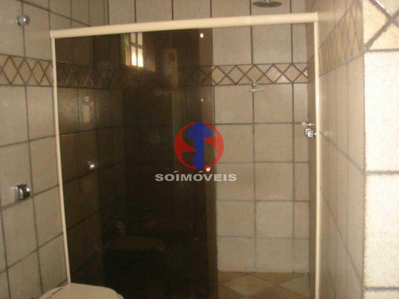 494139721473000 - Casa 7 quartos à venda Tijuca, Rio de Janeiro - R$ 950.000 - TJCA70005 - 8