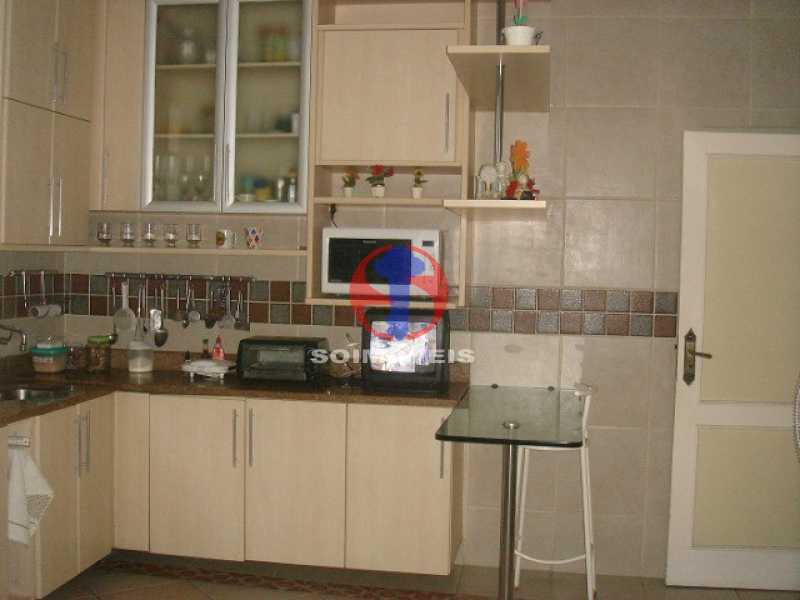 494177360269674 - Casa 7 quartos à venda Tijuca, Rio de Janeiro - R$ 950.000 - TJCA70005 - 9