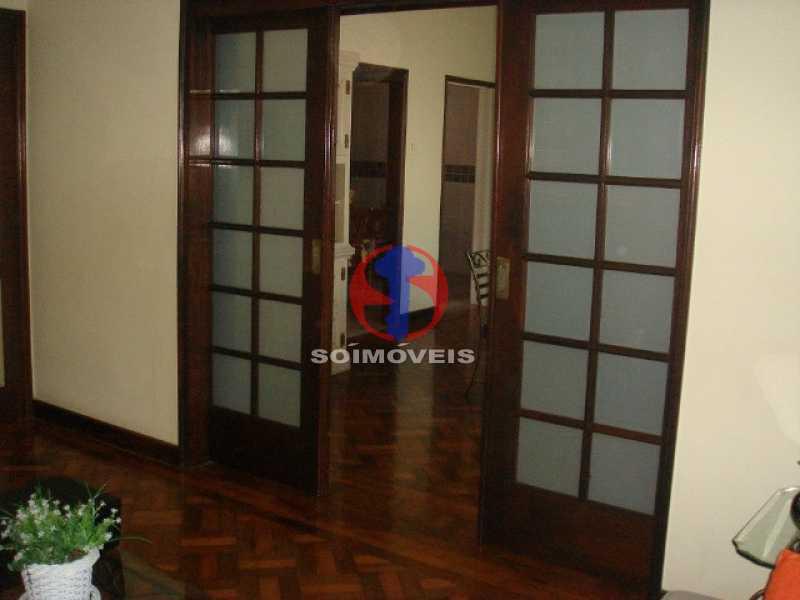 494178121166759 - Casa 7 quartos à venda Tijuca, Rio de Janeiro - R$ 950.000 - TJCA70005 - 10