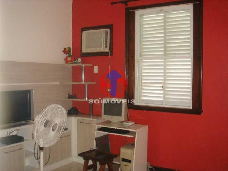 494188840356287 - Casa 7 quartos à venda Tijuca, Rio de Janeiro - R$ 950.000 - TJCA70005 - 11