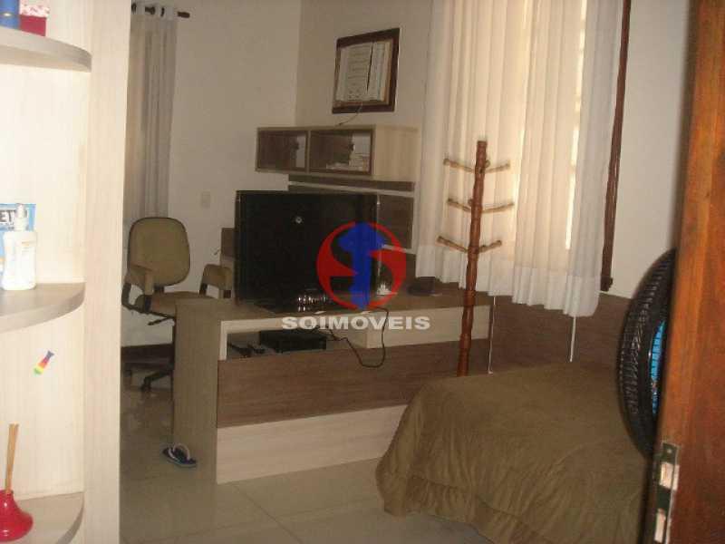 495164243855838 - Casa 7 quartos à venda Tijuca, Rio de Janeiro - R$ 950.000 - TJCA70005 - 12