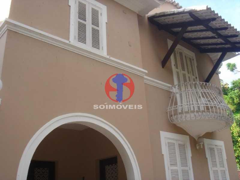495188727501920 - Casa 7 quartos à venda Tijuca, Rio de Janeiro - R$ 950.000 - TJCA70005 - 13
