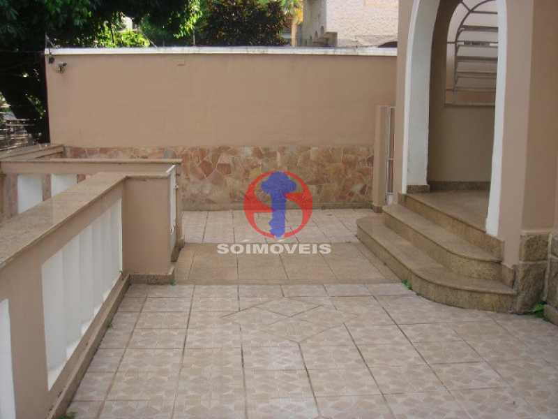 496197486025239 - Casa 7 quartos à venda Tijuca, Rio de Janeiro - R$ 950.000 - TJCA70005 - 15